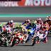MotoGP 2018 Season Stats - Riders