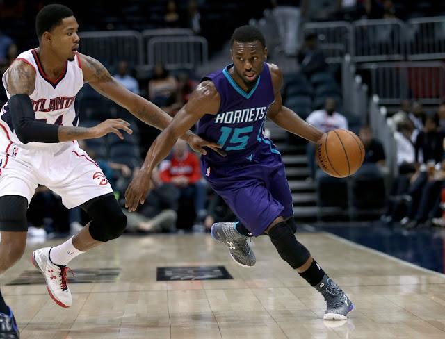 Kemba Walker, Charlotte Hornets