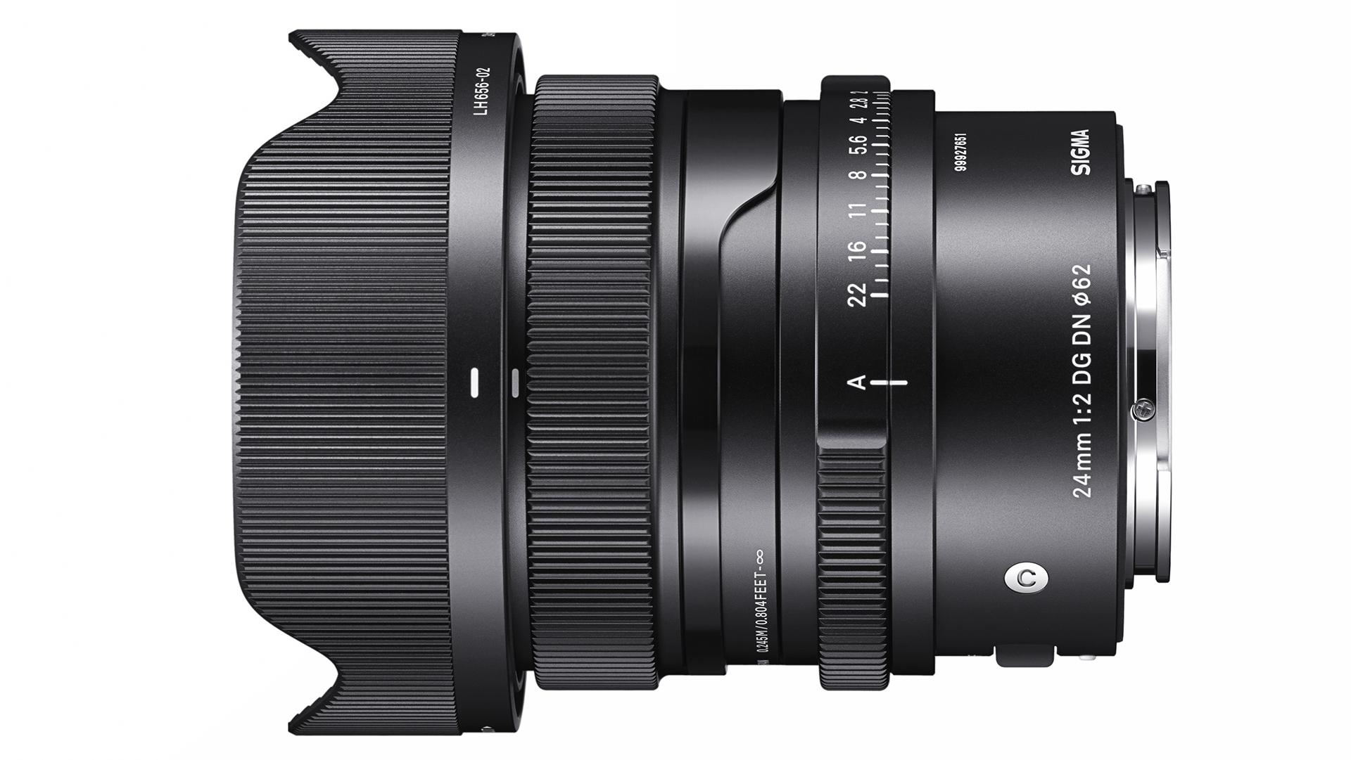 Sigma 24mm f/2.0 DG DN Contemporary