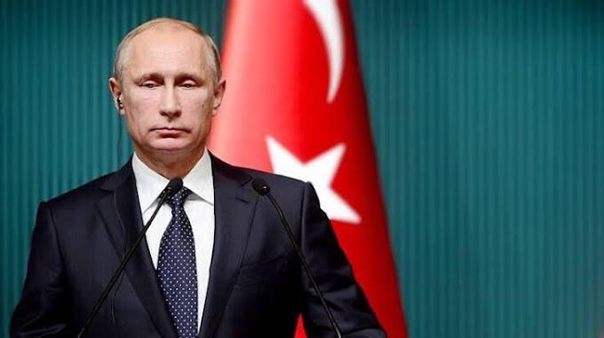 Rusya'ya karşı Amerika tetikte!