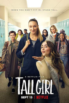 Tall Girl 2019 Dual Audio Hindi 720p WEB-DL 850mb