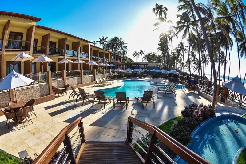 Praia de Lagoinha, dicas de hotéis e pousadas