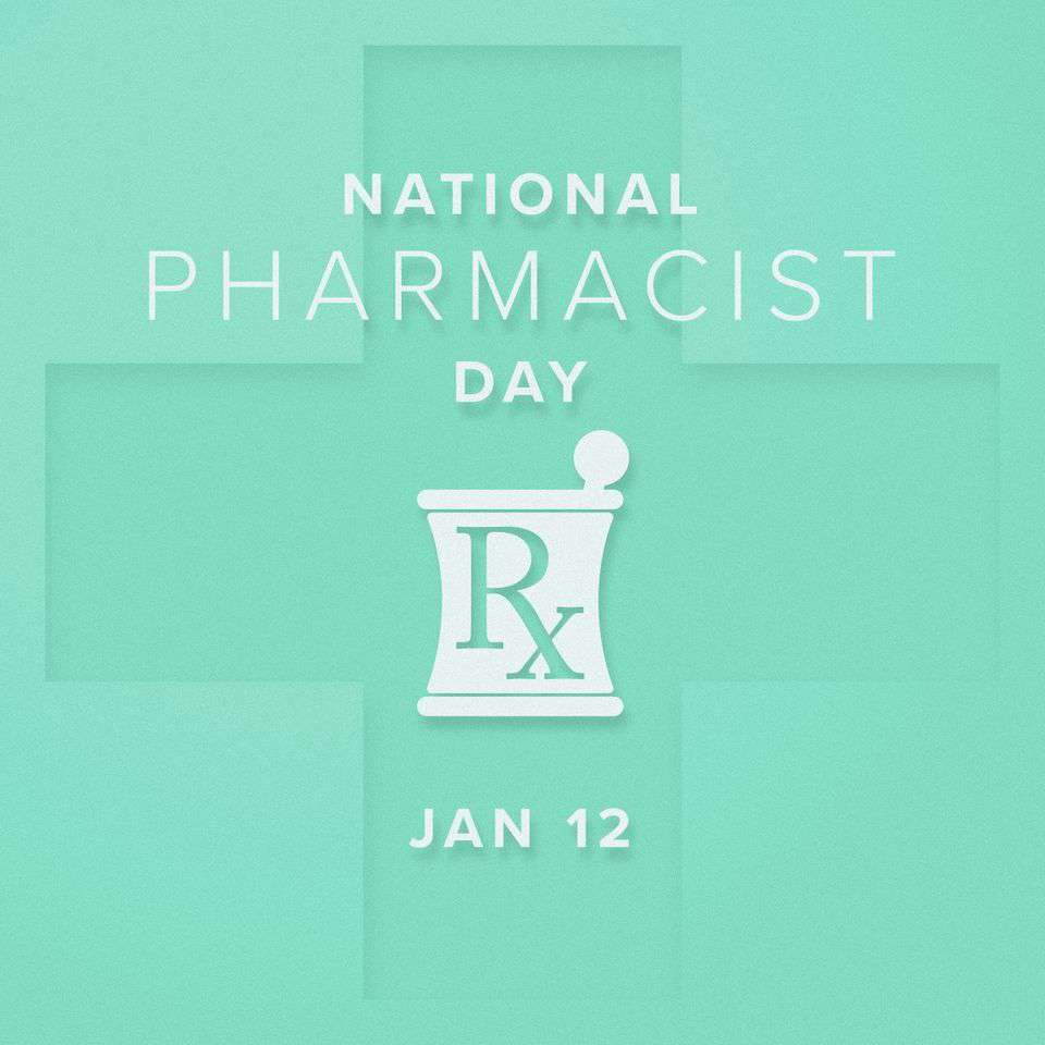 National Pharmacist Day Wishes Images download
