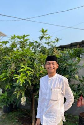 Profil Biodata Abdu Rizal Azhar Ustad Artis TikTok izaaal.e Menikah dengan Laily Lengkap IG Instagram, Asal, Umur