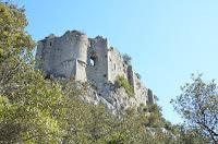 chateau de Vivioures
