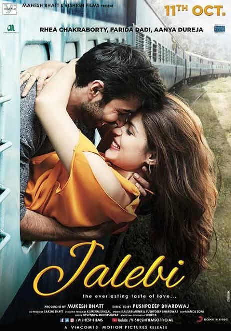 Om Movies Jalebi Full Hd Bollywood Hindi Movie Download 2018
