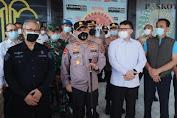 Kebakaran di Lapas Tangerang, Kapolda Metro Kerahkan 150 Personel Lakukan Pengamanan