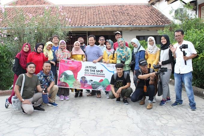 Destinasi Wajib dikunjungi di Pekalongan, dari Museum Batik, Pabrik Limun Hingga Pasar Setono