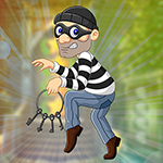 G4K Clever Thief Escape