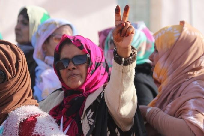 La responsabilidad de España por los crímenes de lesa humanidad cometidos contra el pueblo saharaui no caducan ni prescriben.