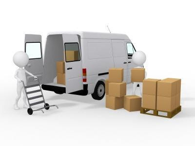 Product transportation services