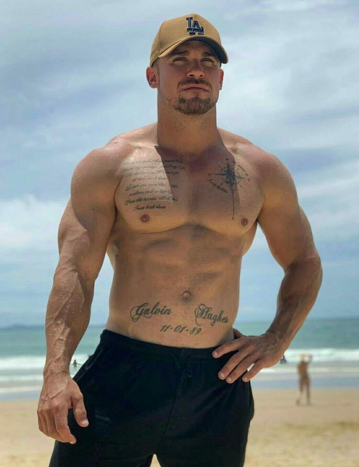 strong-shirtless-beach-hunk-sexy-masculine-daddy-huge-arms-beefcake