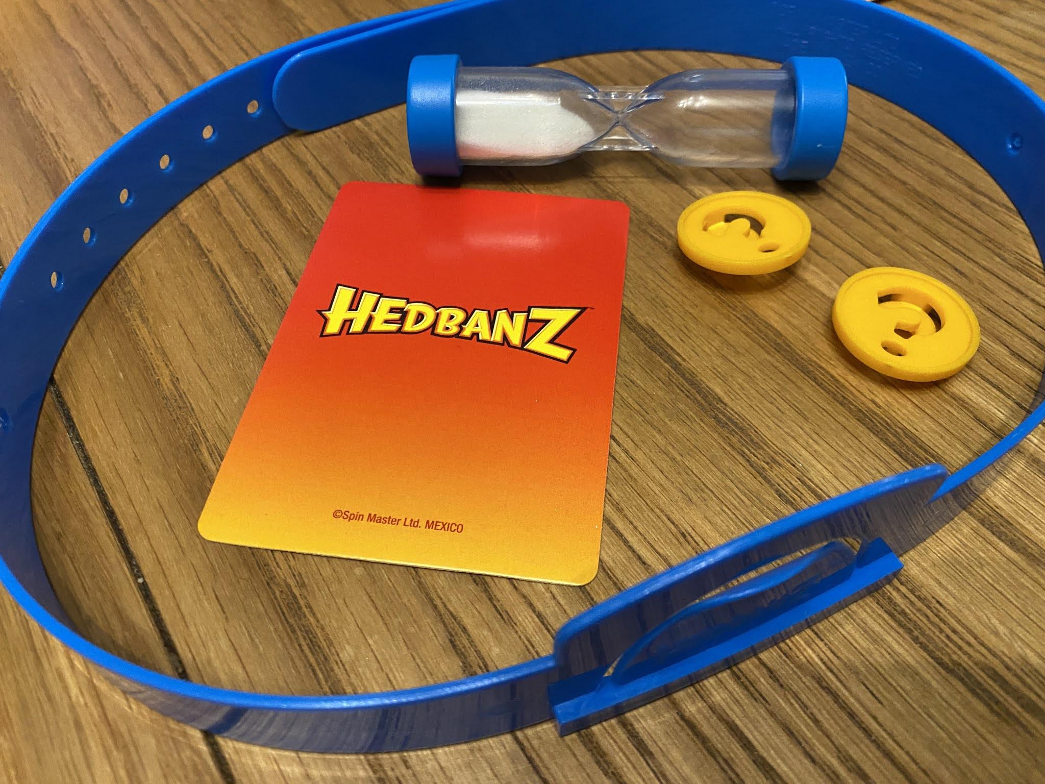 headbanz contents