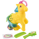 MLP Skydancer 35th Anniversary Rainbow Ponies G1 Retro Pony