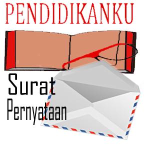 Contoh Surat Pernyataan Hutang Terbaru
