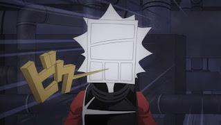 ヒロアカ | B組 吹出漫我 コミックマン Fukidashi Manga | CV.石川界人 | 僕のヒーローアカデミア アニメ | My Hero Academia | Hello Anime !