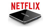 Netflix para Android TVBOX