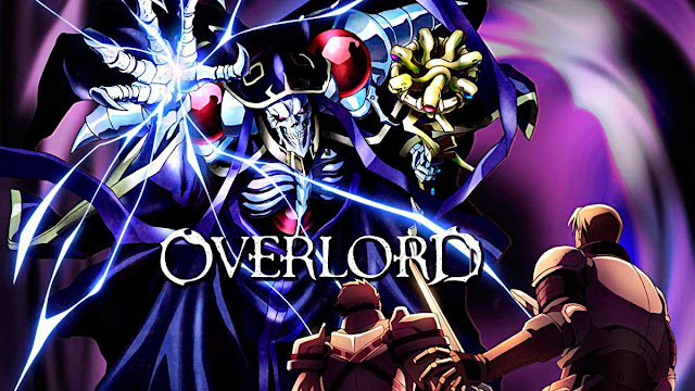 Episodios Overlord : Relleno y Orden Cronológico