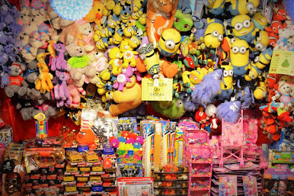 Cara Mengetahui Harga Grosir Mainan Termurah Di Asemka