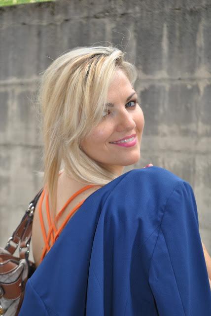 mariafelicia magno fashion blogger color block by felym fashion blogger italiane fashion blog italiani blog di moda blogger blogger italiane di moda blog di moda italiani ragazze bionde blonde hair blonde girls blondie fashion bloggers italy influencer influencer italiane