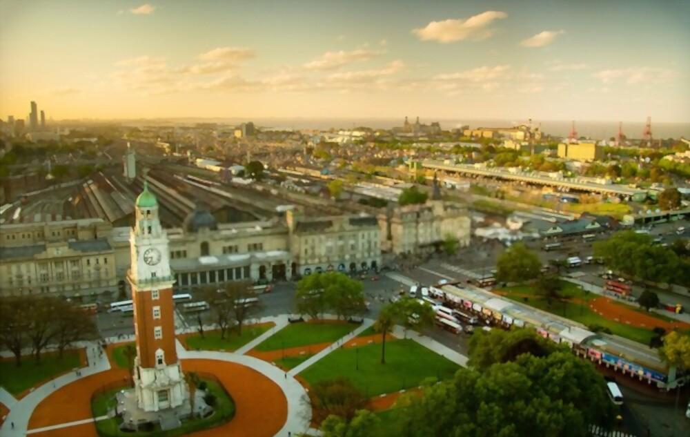 safest cities in latin america