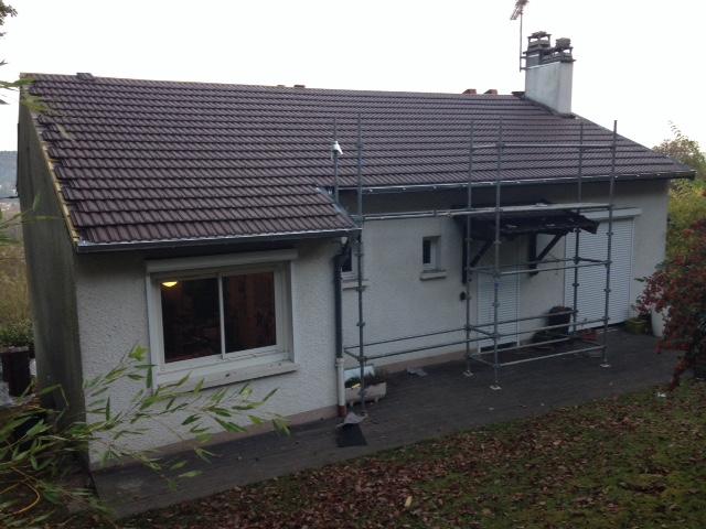 Le metier de couvreur comment refaire sa toiture - Comment refaire sa toiture gratuitement ...