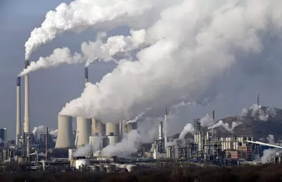 Pencemara Udara