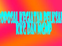 Proposal Kegiatan Pelaksanaan KKG dan MGMP Terbaru