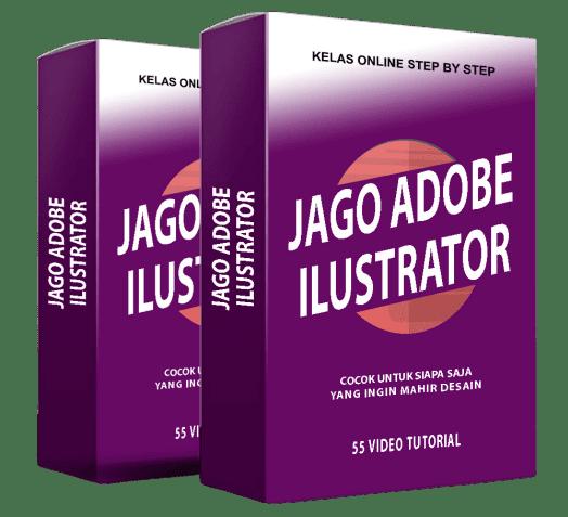 Jago Adobe Illustrator