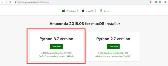 installing python 3
