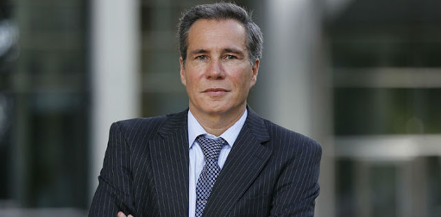 Spyware foi criado para espionar Alberto Nisman na Argentina