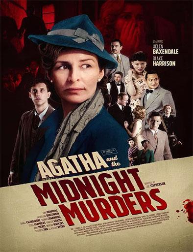 Agatha y los asesinatos de medianoche