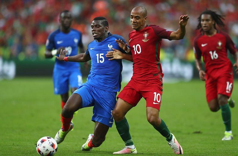 موعد مباراة البرتغال وفرنسا اليوم
