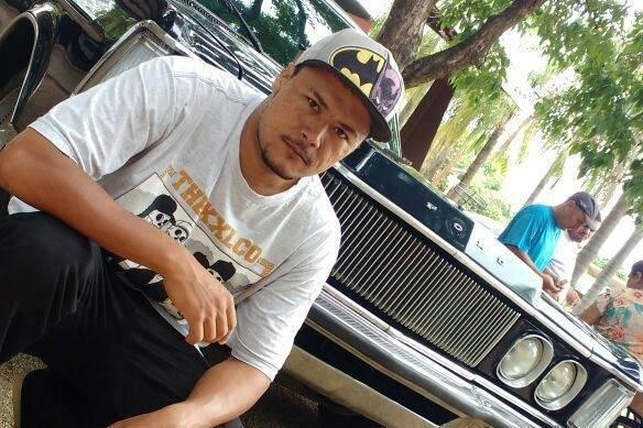"""Grafiteiro """"Dodô153"""" é multado por crime ambiental e tem total apoio da cultura Hip Hop do Vale do Aço"""