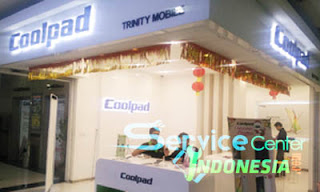 Service Center HP Coolpad di Makassar