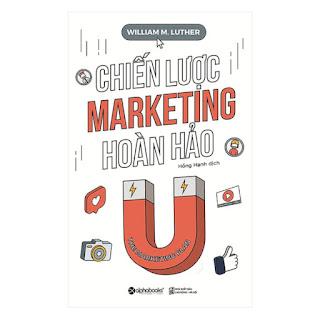 Chiến Lược Marketing Hoàn Hảo ebook PDF-EPUB-AWZ3-PRC-MOBI