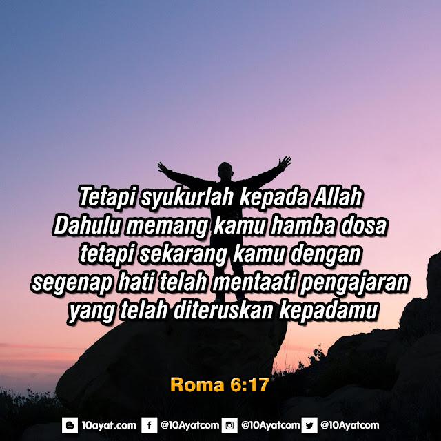 Roma 6:17