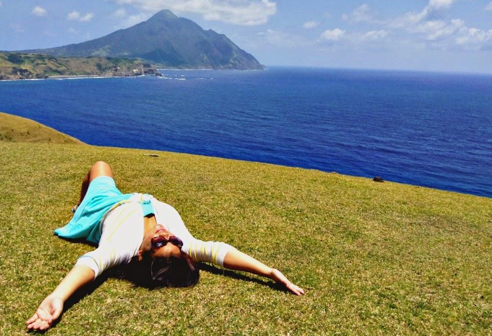Stunning Batanes View