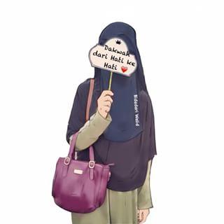 Apa Perbezaan Purdah dan Niqab?