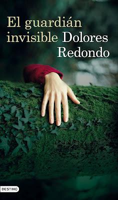 """""""El guardián invisible"""" - Dolores Redondo"""