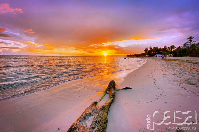 Sunset of the decade | Dominican Republic