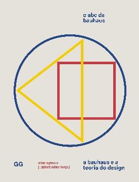 Livro: O ABC da Bauhaus / Autora: Ellen Lupton