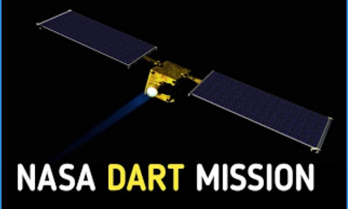 NASA New Mission | Dart Mission क्या है