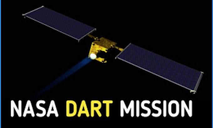NASA New Mission | Dart Mission क्या है