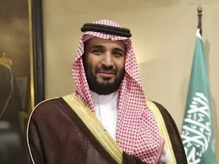 Saudi Prince In Bid To Rebuild Reputation After Khashoggi Saga