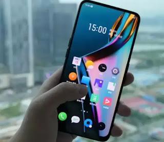 smartphone bulan maret 2020