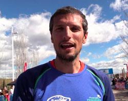 Video Entrevista. Pablo Villalobos en la VI Carrera del Taller
