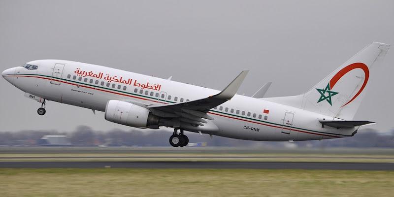 Royal Air Maroc maintient ses vols vers la Turquie après les attentats.