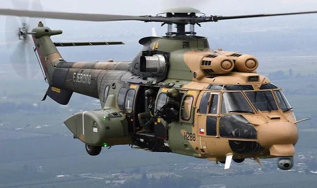 Τουρκικό στρατιωτικό ελικόπτερο συνετρίβη στα ανατολικά - 9 νεκροί και 4 τραυματίες (βίντεο)