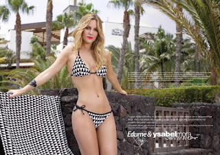 David De Geas Wife Edurne Garcia Almagro Is Judge On Got Talent Espana